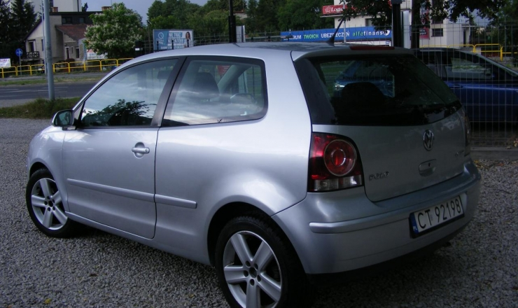 Volkswagen  Polo LIFT 3