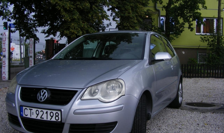 Volkswagen  Polo LIFT 4