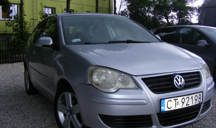 Volkswagen  Polo LIFT 5