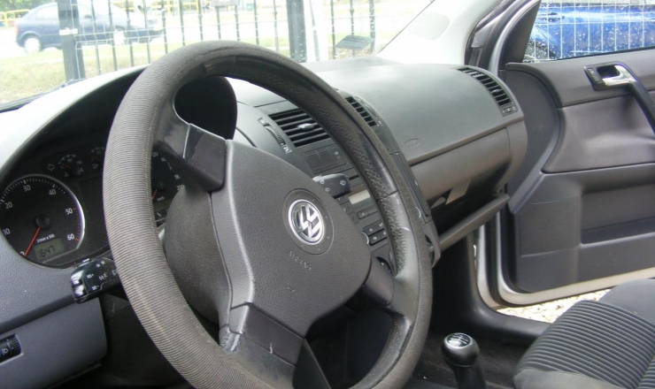 Volkswagen  Polo LIFT 7